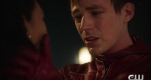 Go Behind The Scenes On The Latest Episode Of The Flash