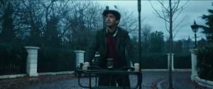New Teaser Trailer From Mary Poppins Returns