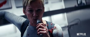 Take A First Look At George RR Martin's Netflix Show Nightflyers