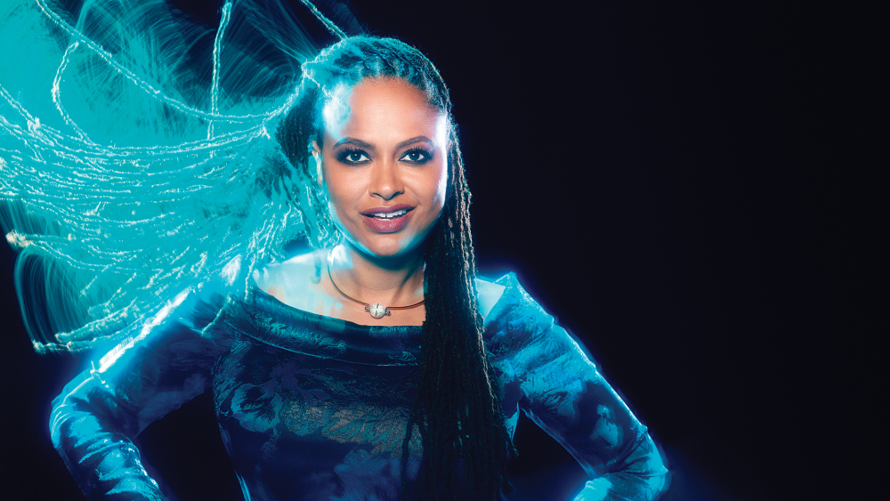 Wrinkle In Time's Ava DuVernay To Helm Warner Bros' New Gods Movie