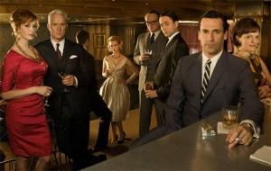 Mad Men Auctioning Off Props From AMC's Show