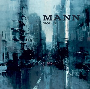 The 100 Graphic Novels You Should Read While Stuck Inside: Day Ninety-Nine: Mann Vol.1 And Vol.2
