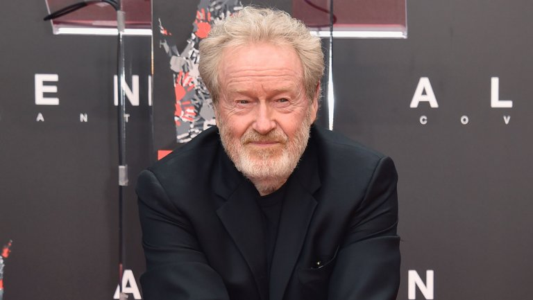 Ridley Scott In Talks To Bring Greg Rucka's Queen & Country To The Big Screen