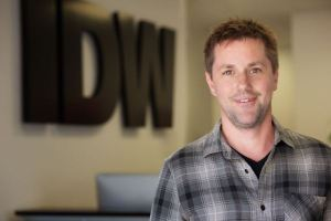 Chris Ryall Leaves IDW Publishing Updated
