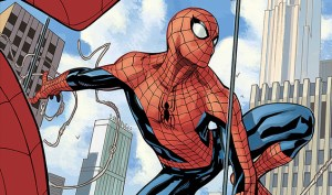 Celebrate Amazing Spider-man's Landmark 800th Issue With A Variant Cover by Terry Dodson