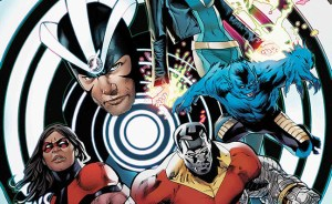 A New Creative Team For Marvel's Astonishing X-Men