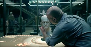 Check Out New Delos Viral Video From Westworld Season 2