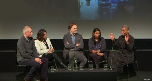 David Morrissey And The Programme Makers Talk BBC's Adaptation Of Mieville's The City & The City