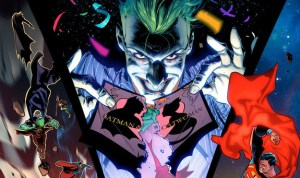 DC Nation Sells One Million Copies…