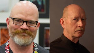 Spotlight On Portsmouth Comic Con: Jeff Carlisle And David Michael Beck