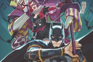 Batman: Ninja Reviewed