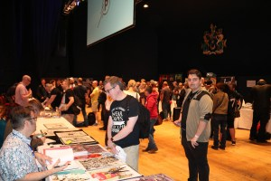 Portsmouth Comic Con 2018 In Photos