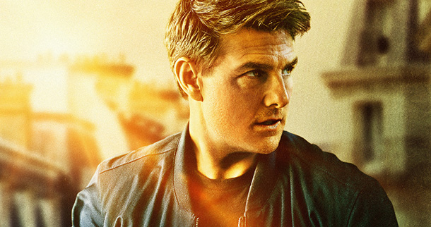 New Character Posters From Mission Impossible Fallout Are Here