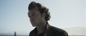 Check Out A Brand New TV Spot From Solo: A Star Wars Story