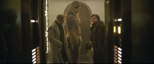 Another New TV Spot From Solo: A Star Wars Story Is Here
