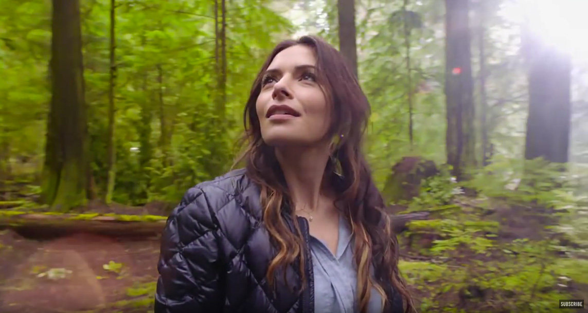 First Look at NBC's Reverie Series Drops