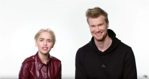 The Cast Of Solo: A Star Wars Story Answer The Net's Most Pressing Questions