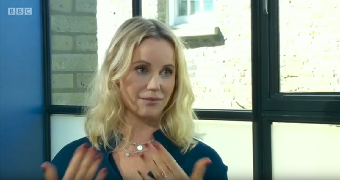 The Bridge's Sofia Helin Talks The Show's Final Season