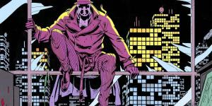 HBO's Watchmen Show Announces First Raft Of Cast