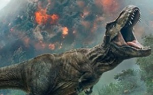 Jurassic World: Fallen Kingdom Filmed At Pinewood