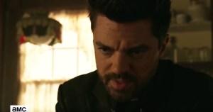 Watch The First Proper Trailer For Preacher Season Three