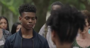 Watch A Promo For This Week's Marvel's Cloak and Dagger