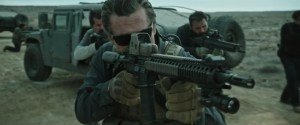 Watch New Featurette From Sicario: Day Of The Soldado