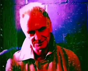 Sting Celebrates Hellblazer's 30th Anniversary