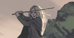 Discover The World Of Dark Horse's Sword Daughter