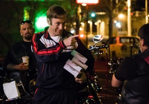 Check Out First Set Of Photos For Better Call Saul Season Four