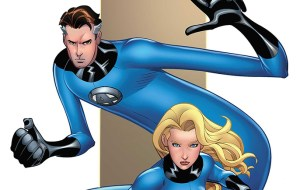 Fantastic Four #1 Honours the Great Mike Wieringo With Never Before Seen Art