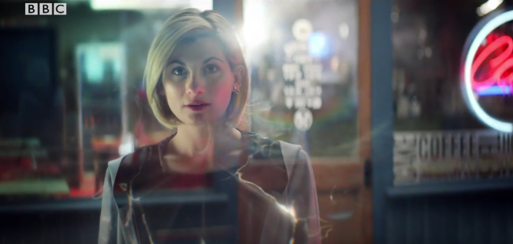 Watch First Teaser Trailer For New Doctor Who