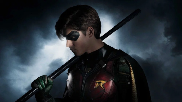 SDCC: DC Unveils First Trailer For Titans