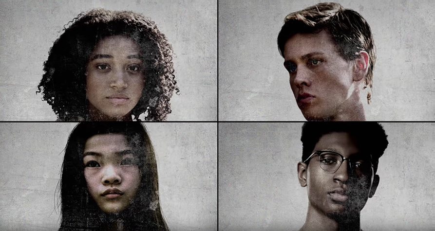 Twentieth Century Fox Presents New Promo For Darkest Minds