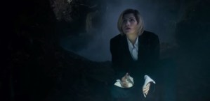 SDCC: Check Out First Trailer For New Doctor Who