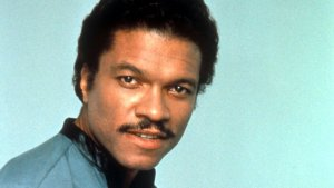 Billy Dee Williams To Reprise His Role As Lando Calrissian For Star Wars: Episode IX