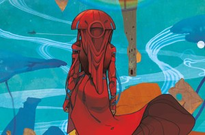 SDCC 2018: G. Willow Wilson And Christian Ward Take To The Stars With Berger Books