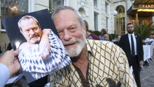 Five Things We Learnt About Terry Gilliam And Filming Fantasy