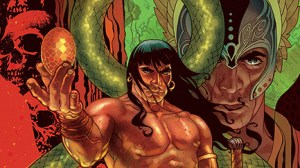 Conan Chronicles Epic Collections Announced From Marvel