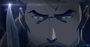 Watch Another Trailer For Animated Constantine: City Of Demons Film