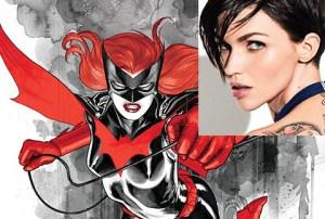 CW Picks Its Batwoman