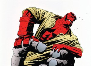 Hellboy At 25: Mike Mignola On Hellboy Almost Colossus