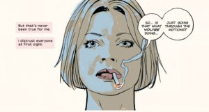 Ed Brubaker Previews Our Heroes Have Always Been Junkies