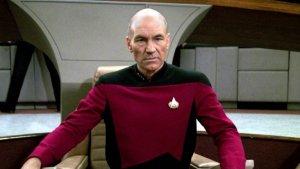 Patrick Stewart Returns To Star Trek