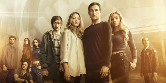 The Gifted Season Two To Introduce New Original Mutant