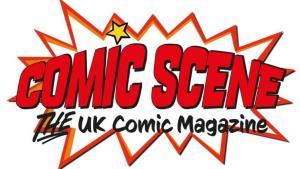 Support Comic Scene UK With Their Crowdfunding Campaign