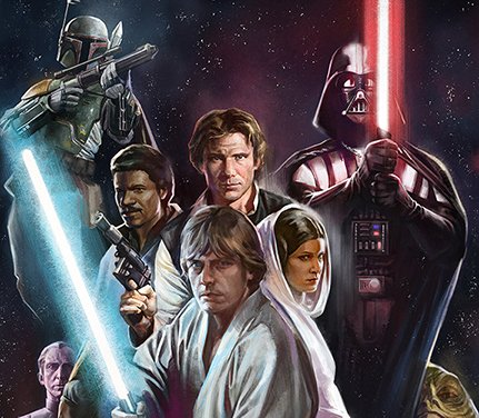 This Is The Age Of Star Wars At Marvel