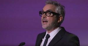 TIFF: Cast And Crew Talk Alphonse Cuaron's Roma Netflix Movie