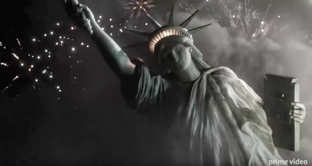 Watch A New Promo For The Man In The High Castle Season Three