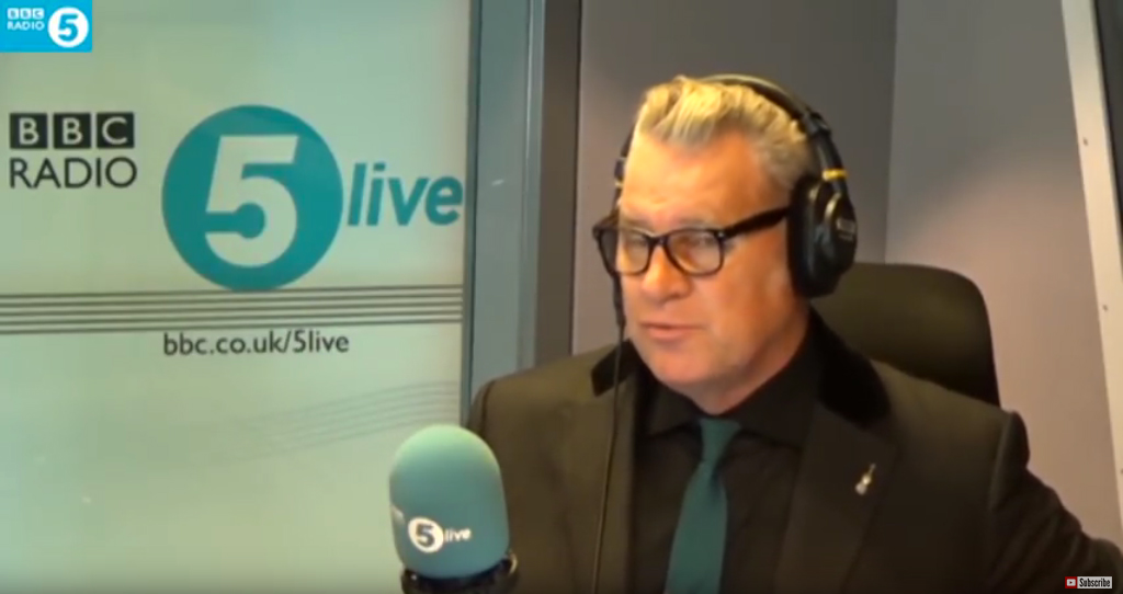 Mark Kermode Reviews The House with A Clock In Its Walls